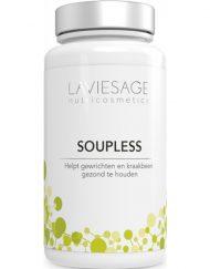LavieSage Soupless voor sterk kraakbeen, botten en tanden.