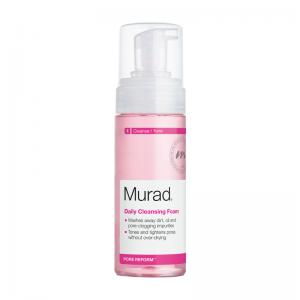 Dr Murad-Daily-Cleansing-Foam
