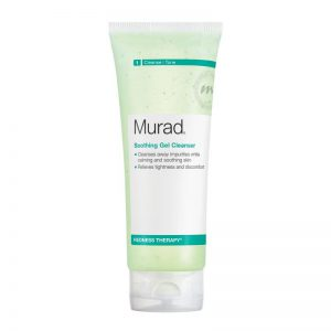 Murad-Soothing-Gel-Cleanser