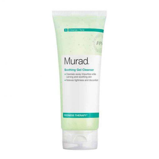 Murad-Soothing-Gel-Cleanser