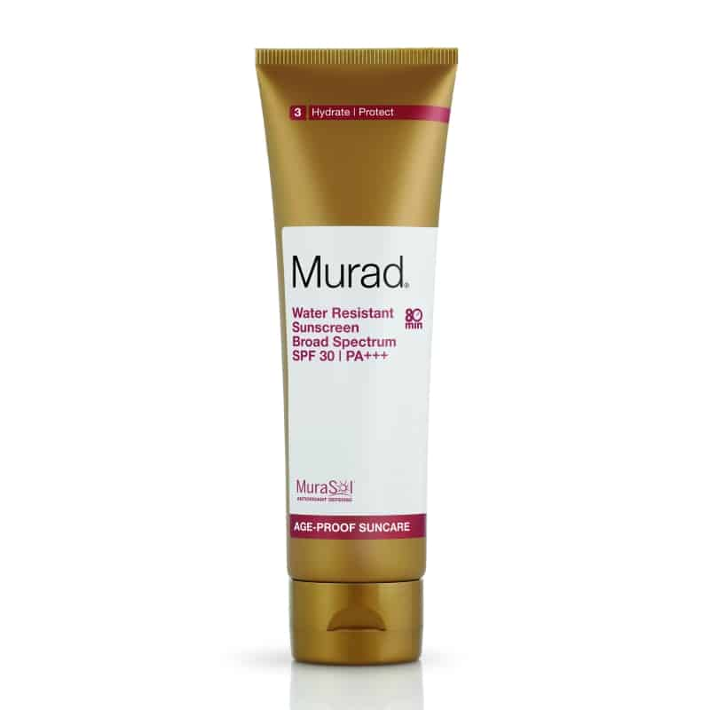 Murad-Water-Resistant-Sunscreen SPF30 PA