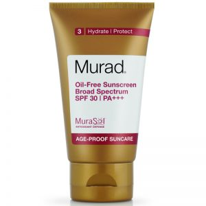 Murad-oil-Free-Sunscreen SPF30 PA