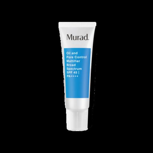 Murad Oil-Control and pore control Mattifier SPF45