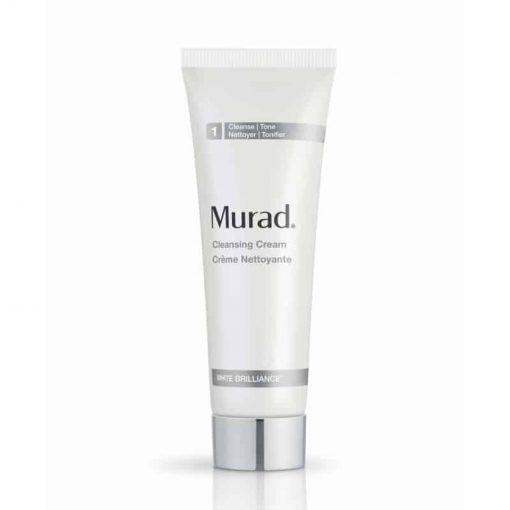 Murad White Brilliance Cleansing Cream