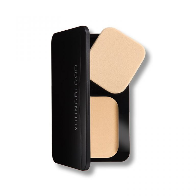 Koop online Youngblood Pressed Mineral Foundation