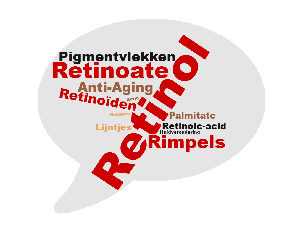 Wat is retinol en wat is de beste retinol crème of serum? 2