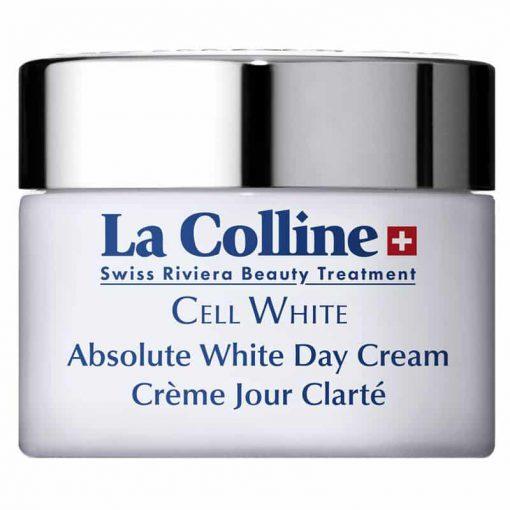 La Colline White Absolute Day Cream