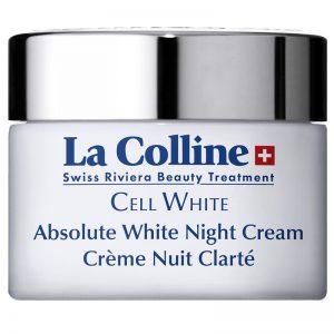 La Colline White Absolute Night Cream