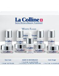 La Colline White Flash Instant treatment