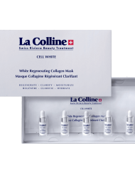 La Colline White Regenerating Collagen Mask