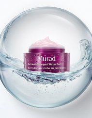 Murad Nutrient-charged Water Gel