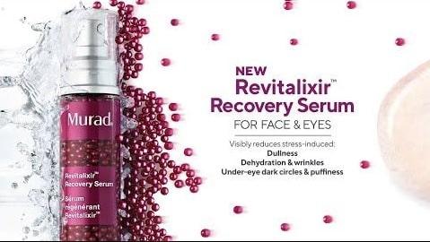 Murad Revitalixir Recovery Serum 2