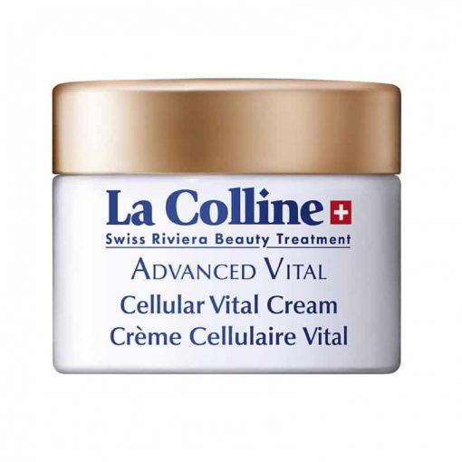 La Colline Advanced Vital Cream 1