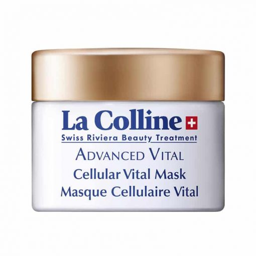 La Colline Advanced Vital Mask 1