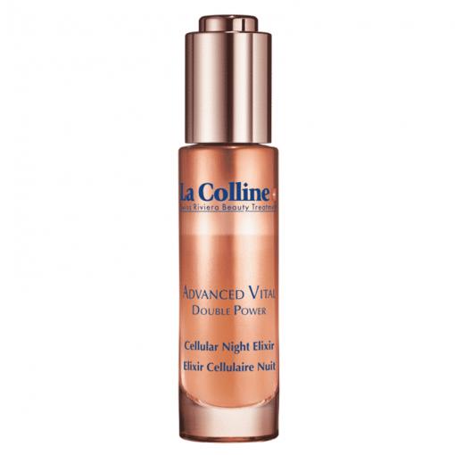 La Colline Advanced Vital Night Elixir 1