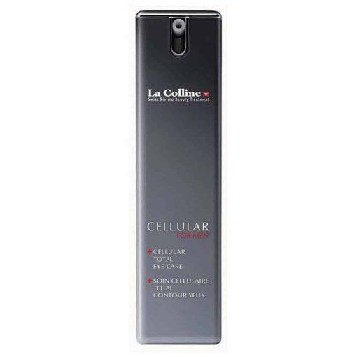 La Colline Cellular for Men Cellular Total Eye Care 1