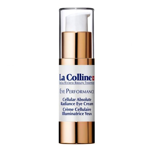 La Colline Eye Performance Absolute Radiance Eye cream