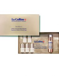 La Colline Eye Ology Anti Aging Programme 18