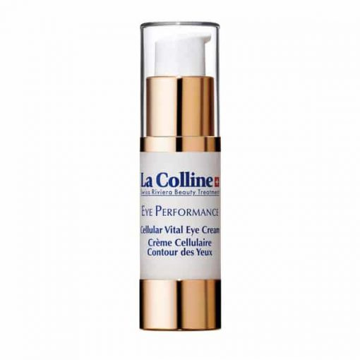 La Colline Eye Performance Vital Eye Cream 1