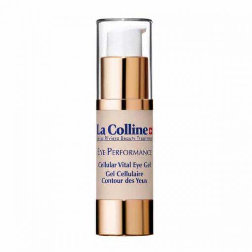 La Colline Eye Performance Vital Eye Gel 1