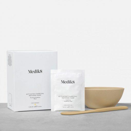 Medik8 Charcoal Mask