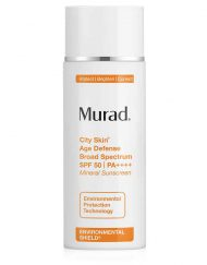 Murad City Skin Age Defense Broad Spectrum SPF 50 PA ++++ 25