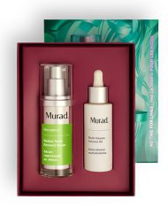 Murad No Time For Lines gift set 12