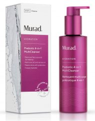 Murad Prebiotic 4-in-1 MultiCleanser 12