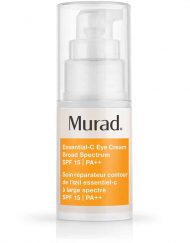 Murad Essential-C Eye Cream SPF 15 11