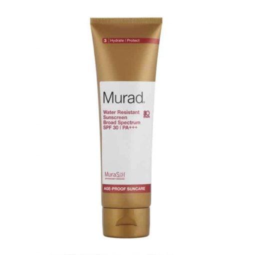 Murad Water resistent Sunscreen SPF30/PA++ 1