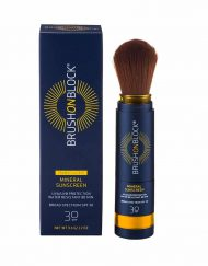 Brush On Block Touch of Tan SPF 30 1