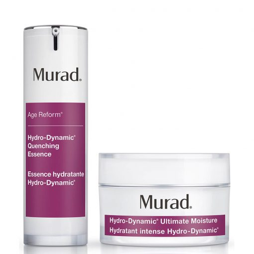 Murad Hydration Power Couple kit 1