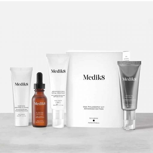 Medik8 csa-philosophy-kit-advanced-edition