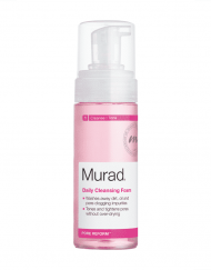 Murad Daily Cleansing Foam 4