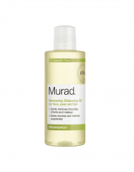 Murad Resurgence Cleansing Oil 9