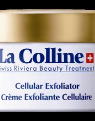 La Colline Exfoliator 3
