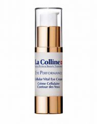 La Colline Eye Performance Vital Eye Cream 9
