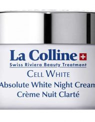 La Colline White Absolute Night Cream 19
