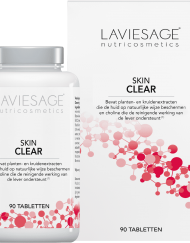 LavieSage SkinClear 90 tabs 20