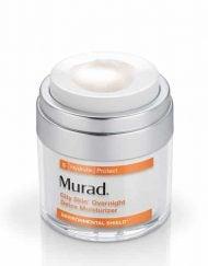 Murad City Skin Overnight Detox Moisturizer 12