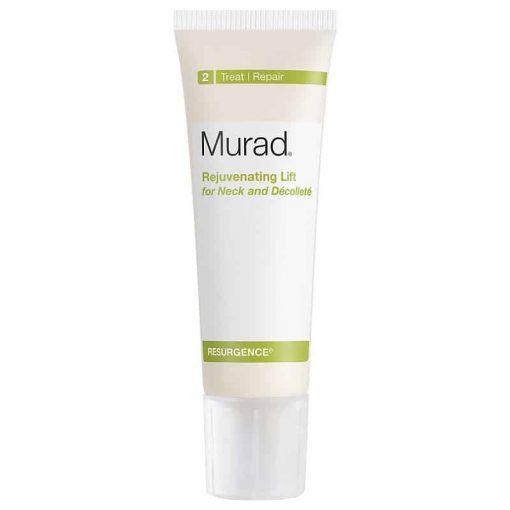 Murad Rejuvenating neck decollete Lift 1