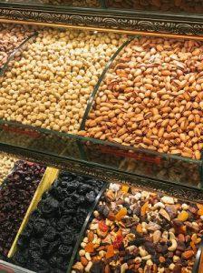 Welke voeding is slecht voor de huid? 5