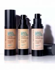 Youngblood Liquid Mineral Foundation 4