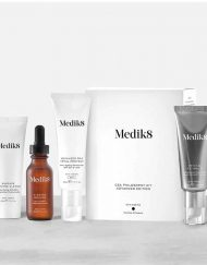 Medik8 CSA Philosophy Kit Advanced Edition 8