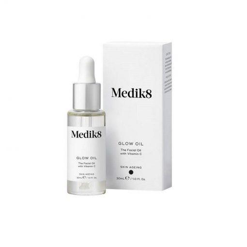 Medik8 Glow Oil 1