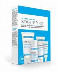Murad acne Control Starter Kit 1