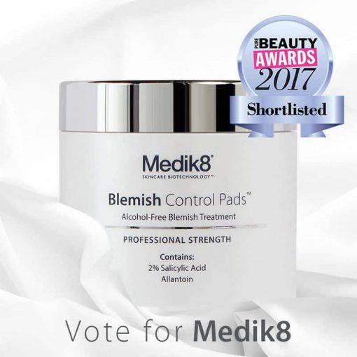 Medik8 Blemish Control Pads 1