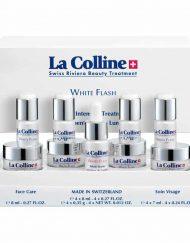La Colline White Flash Instant treatment 5