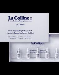 La Colline White Regenerating Collagen Mask 1