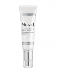 Murad Luminous Shield SPF50 White Brilliance 19